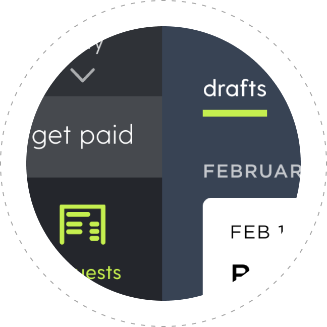 Get paid with Plastiq step 2