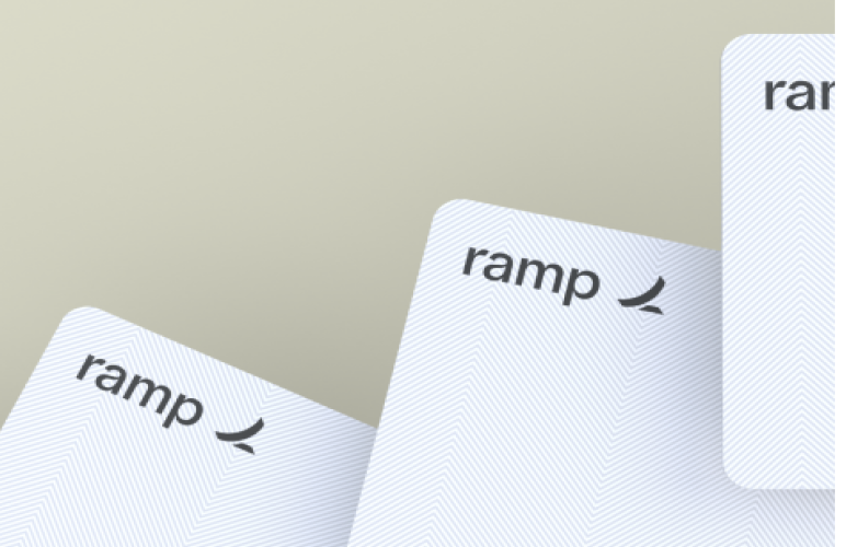 Ramp and Plastiq