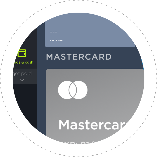 Mastercard on Plastiq