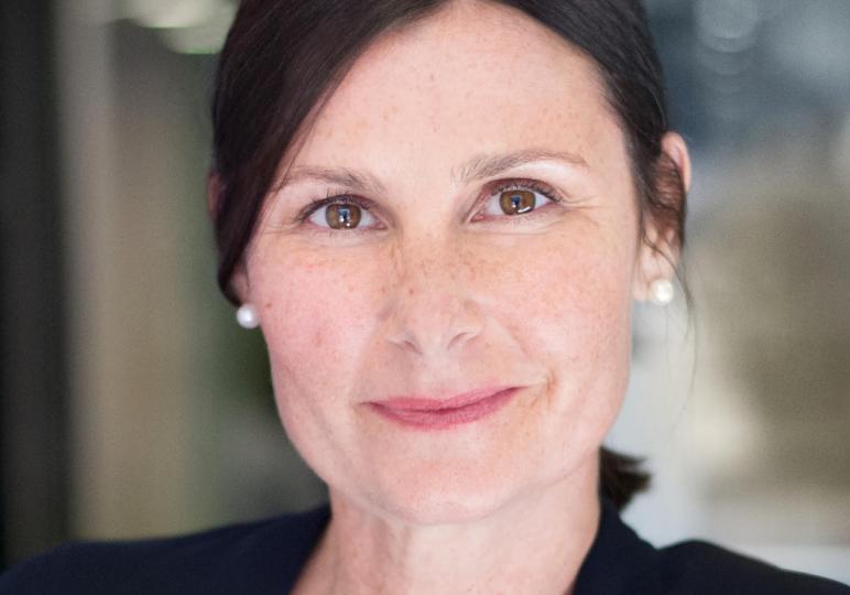 Angela Loeffler, Head of People, Plastiq
